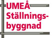 Umeå Ställningsbyggnad AB